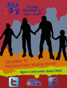 free after school skate