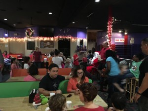 lakeland pd christmas party