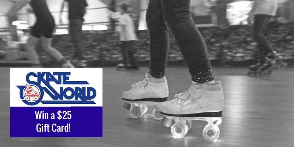 gift card giveaway skate world