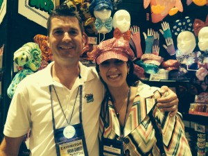 stuff shop - colleen and brian