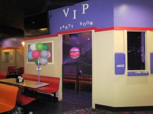 vip party room