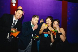 fundraiser snacks - second chance prom