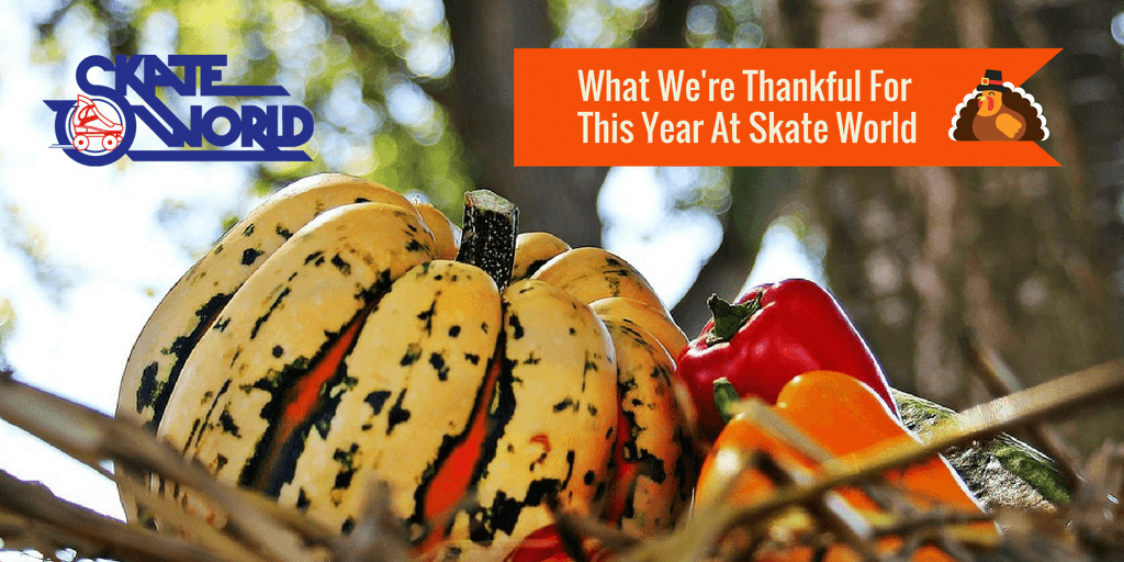 thanksgiving skate world